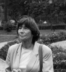 Magdalena - Abakanowicz