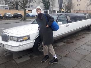 Marcin - Polak