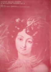 [Plakat] Portret młodej kobiety w malarstwie polskim XIX w. […]