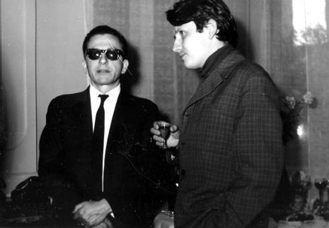 Dyr. Ryszard Stanisławski i red. Gustaw Romanowski (Odgłosy)