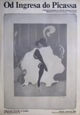 [Plakat] Od Ingresa do Picassa. Grafika francuska XIX i początku XX wieku ze zbiorów Gabinetu Rycin Biblioteki Uniwersyteckiej w Warszawie […]
