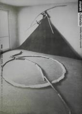 [Plakat]  Marek Chlanda. Rzeźby, reliefy, rysunki, koncepcja Marek Chlanda […]