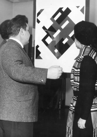 Z lewej Władysław Jagoda