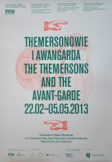 [Plakat]  Themersonowie i awangarda […]