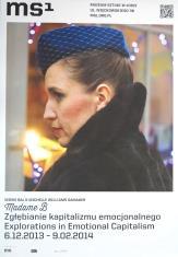 [Plakat] Madame B. Zgłębianie kapitalizmu emocjonalnego […]