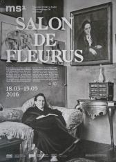 [Plakat]  Salon de Fleurus […]