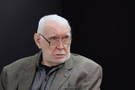 Wojciech Fangor