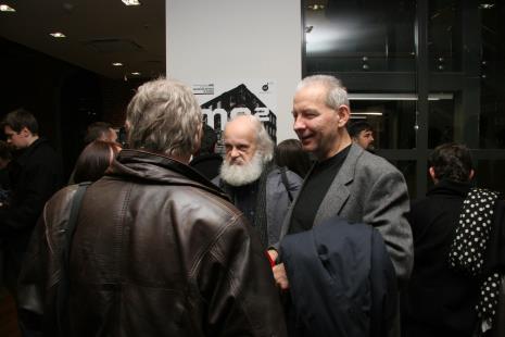 Ryszard Kuba Grzybowski i Tadeusz Piechura.