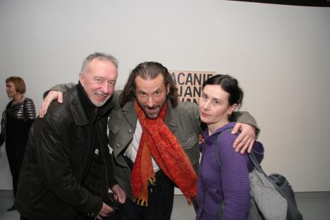 Witold Krymarys, Leszek Golec, Tatiana Czekalska