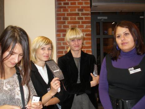Katarzyna Kobro/Lygia Clark