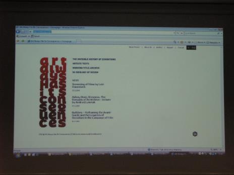 """""""Budowniczowie"""" (pokaz filmów i gościnny wykład Edit András)"""