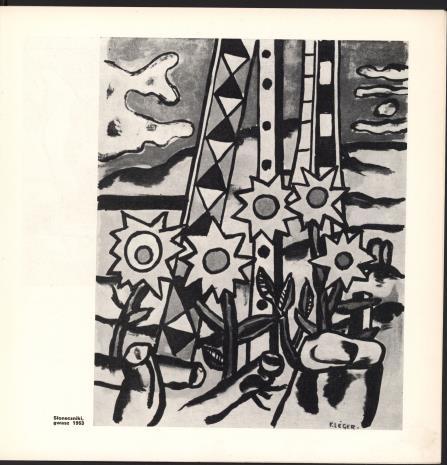 Fernand Léger 1881-1955