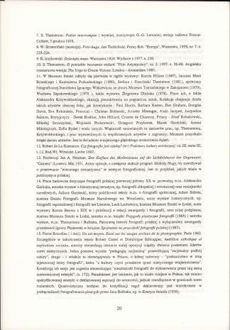 Fotografia polska 1912-1948 : ze zbiorów Muzeum Sztuki w Łodzi.