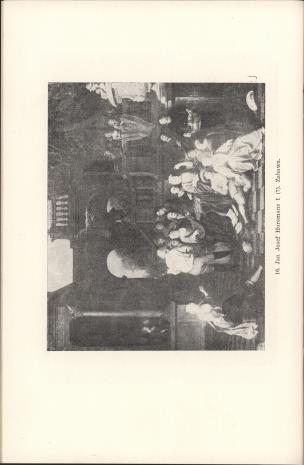Galeria Malarstwa Obcego. 2, Malarstwo krajów północnych XVI i XVII wieku