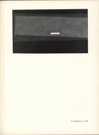 Mieczysław Janikowski 1912-1968 : malarstwo : Łódź, luty - marzec 1974