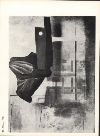 Jindrich Śtyrsky 1899-1942. Malarstwo-rysunek-collage-fotografie.
