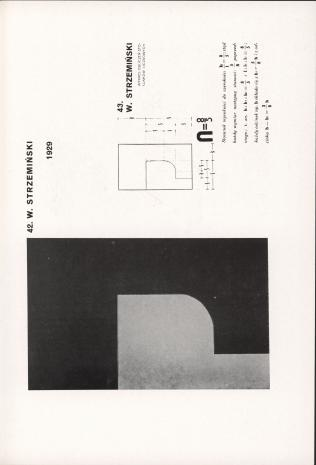 Kompozycja przestrzeni, obliczenia rytmu czasoprzestrzennego