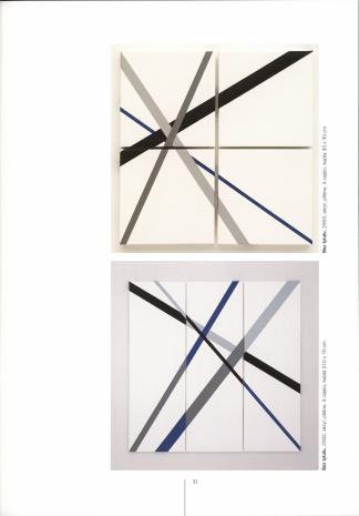 Norbert Thomas : sztuka konkretna : od płaszczyzny do przestrzeni