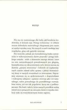 Leszek Golec Tatiana Czekalska : Piąta aktywność