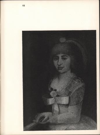 Portret sarmacki XVII-XVIII