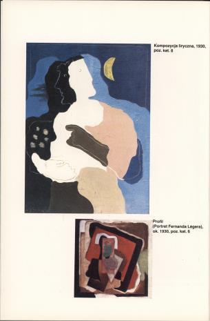 Stanisław Grabowski : 1901-1957 : malarstwo, rysunki