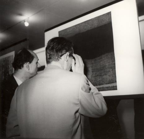 Z lewej Stefan Krygier