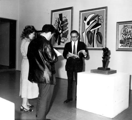 Od lewej red. Lucyna Hoszowska (Dziennik Łódzki), red. Henryk Pawlak (Express Ilustrowany), dyr. Ryszard Stanisławski (ms)