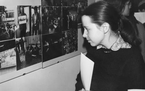 Alina Legucka (Dział Konserwacji)