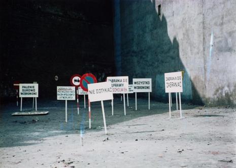 Legalność historii sztuki. Ewa Partum i łódzka scena artystyczna [rozmowy i wywiady]