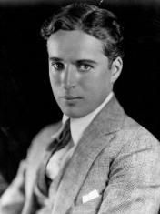 Chaplin, czyli komedia nowoczesności. Wykład Pawła Mościckiego [wykład]