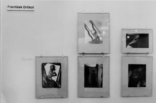 Czeska fotografia 1918 – 1939 (we współpracy z Moravská Galerie, Brno)