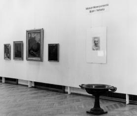 Marian Wawrzeniecki. Baśń i historia
