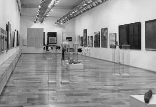 Młoda sztuka jugosłowiańska