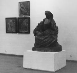 Ekspresjonizm. Dzieła ze zbiorów Muzeum Sztuki w Łodzi