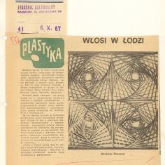 Włosi w Łodzi