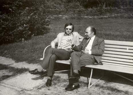 K. Geldmacher, T. Grochowiak