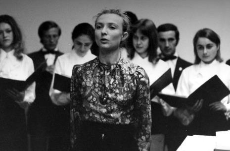 Koncert Łódzkiego Zespołu Wokalnego