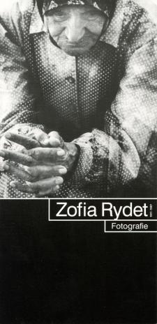 [Zaproszenie] Zofia Rydet 1911 - 1997. Fotrografie [...]