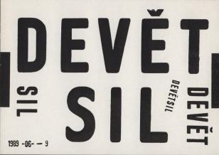 [Zaproszenie] Devetsil. Czeska awangarda artystyczna lat dwudziestych. Sztuki plastyczne, architektura, publikacje [...]