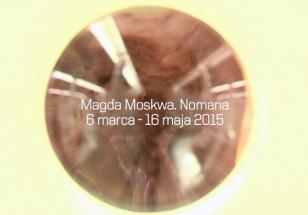 Magda Moskwa. Nomana