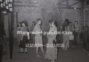 Witalny realizm grupy Koło Klipsa