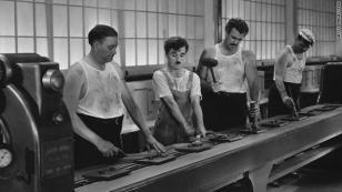 Robotnicy/robotnice: ciało, maszyny, choreografie [wykład]