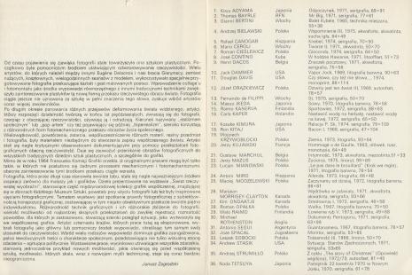 [Folder/Katalog] Świat rzeczywistej wyobraźni.