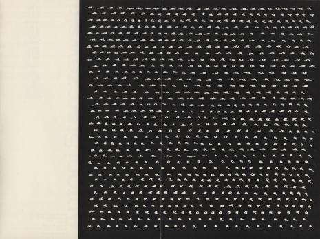 [Folder/Katalog] paralele. Antoni Starczewski [...]