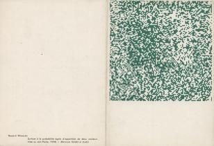 [Druk promocyjny]  Muzeum Sztuki w Łodzi 1968 [...]