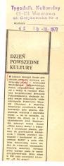 Łódzkie Muzeum Sztuki prezentuje ciekawą wystawę, poświęconą życiu i twórczości  Włodzimierza Majakowskiego. [...]
