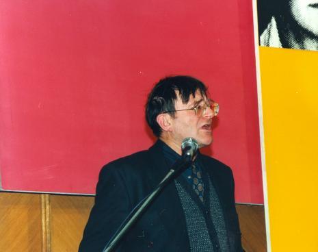 Dr Mariusz Tchorek