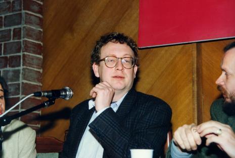 Dyr. Fritz Bless (Van Reekum Museum Apeldoorn)