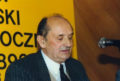 Stefan Krygier