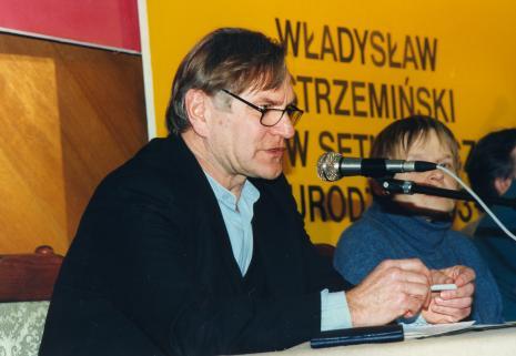Józef Robakowski